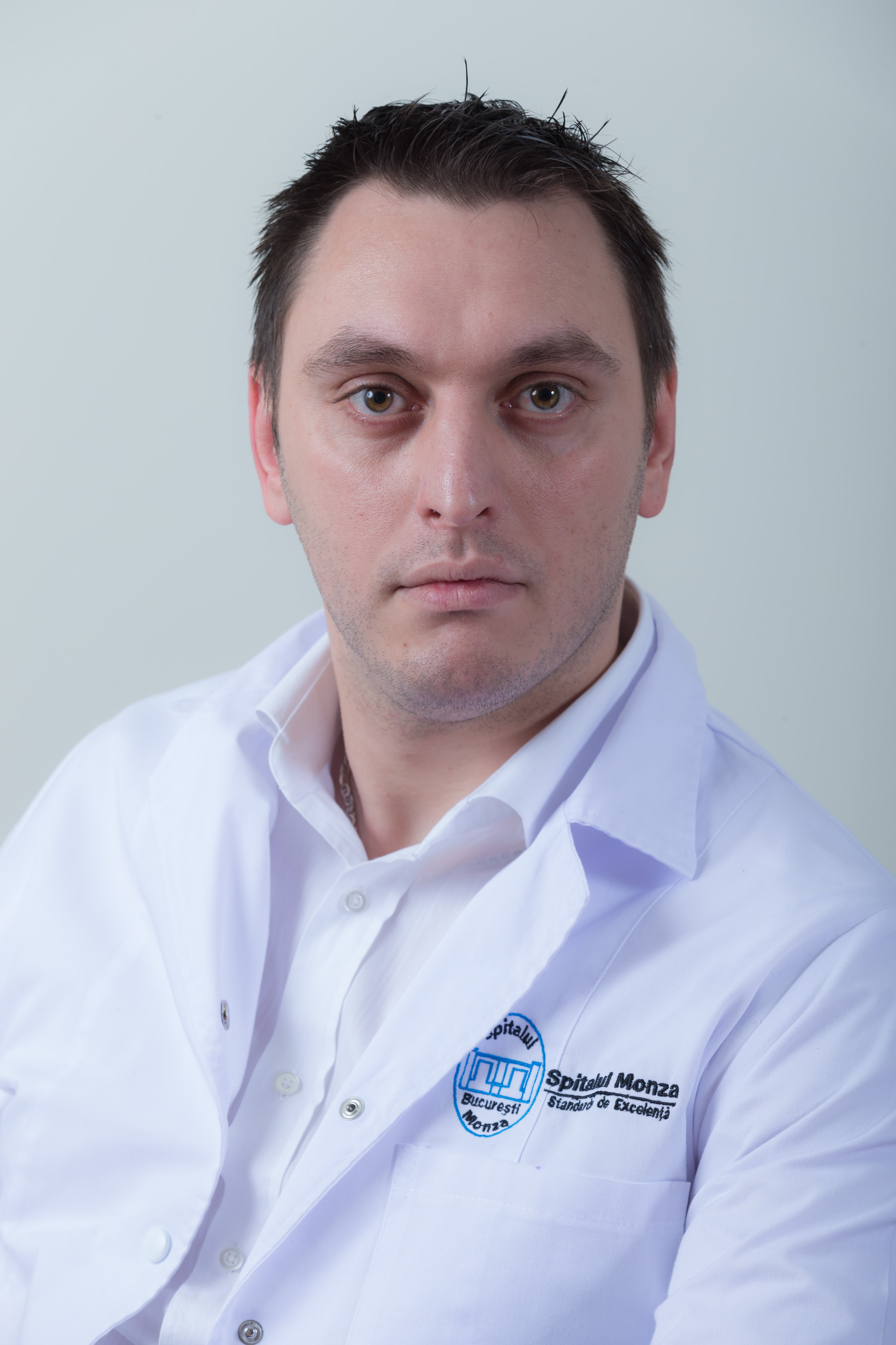Dr Cristian Mirvald