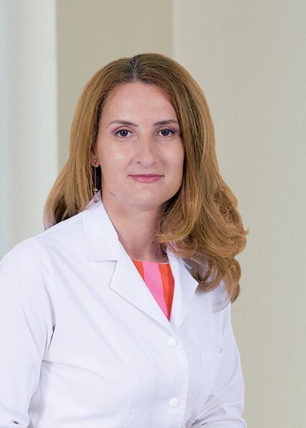 Dr. Adina Marinciu