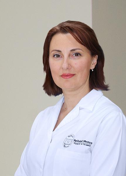 Dr. Alexandra Vasile