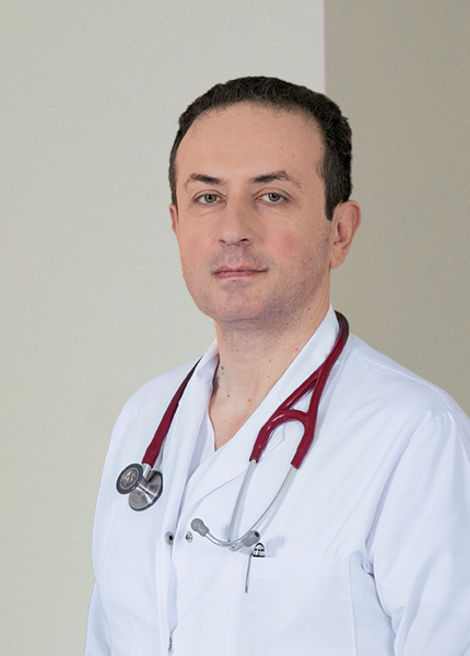 Conf. Dr. Serban Balanescu