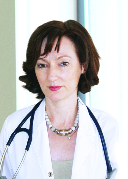 Dr. Dana Constantinescu