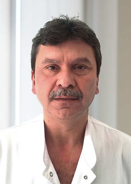Prof. Dr. Daniel Cochior