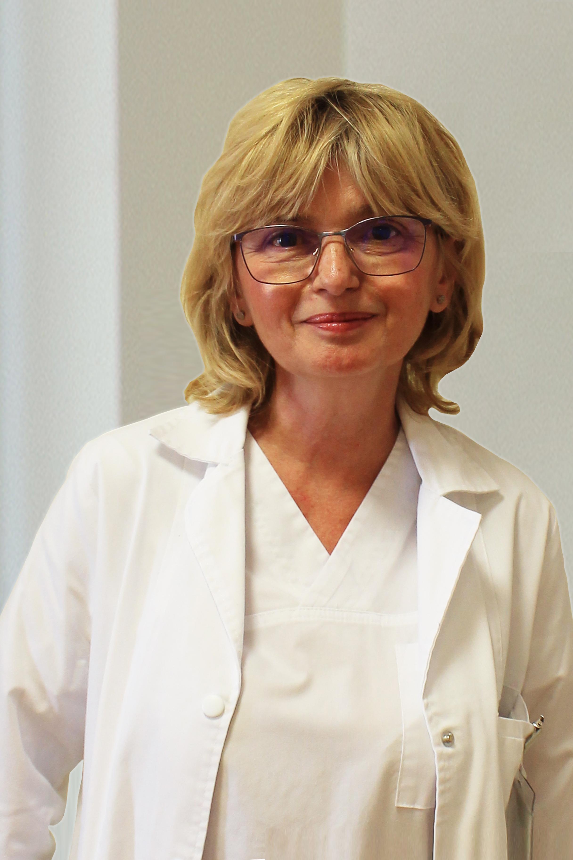 Dr. Carmen Roxana Ionascu-Fometescu
