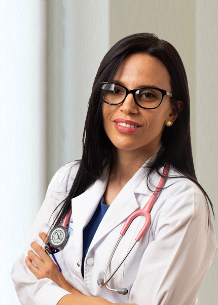 Dr. Monica Trofin