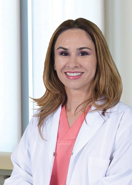 Dr. Anca Visan