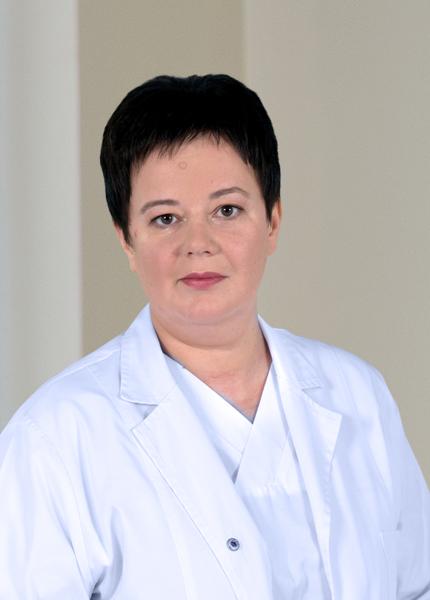 Dr. Andreea Bradean