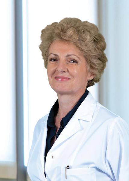 Dr. Antonela Muresan