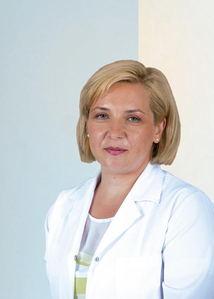 Dr. Beatrice Median
