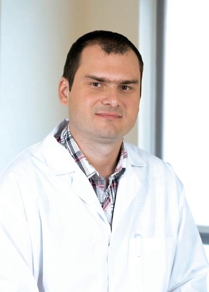 Dr. Bogdan Vintila