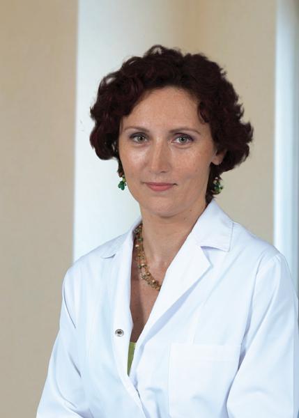 Dr. Brandusa Masoud