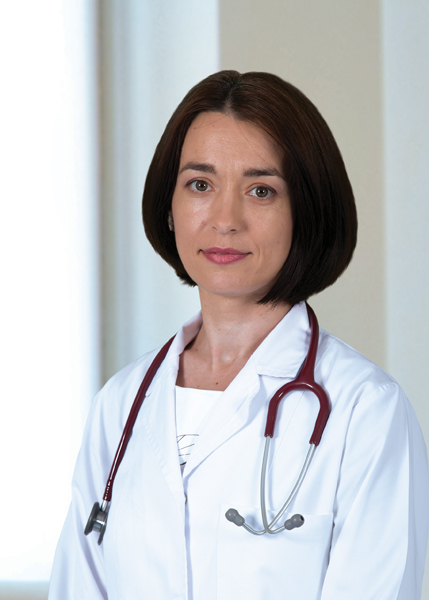 Dr. Corina Nedelcu