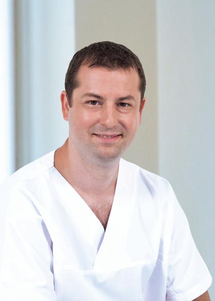 Dr. Cosmin Olariu