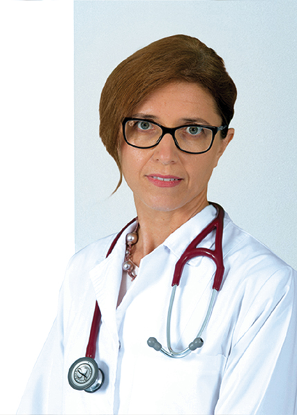 Dr. Cristina Olteanu