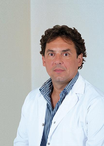 Dr. Gabriel Dinu