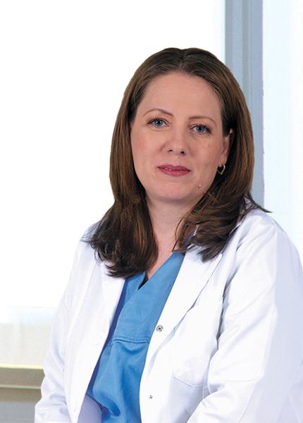 Dr. Larisa Incrosnatu