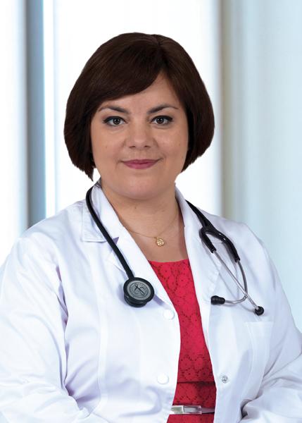 Dr. Laura Lihatchi