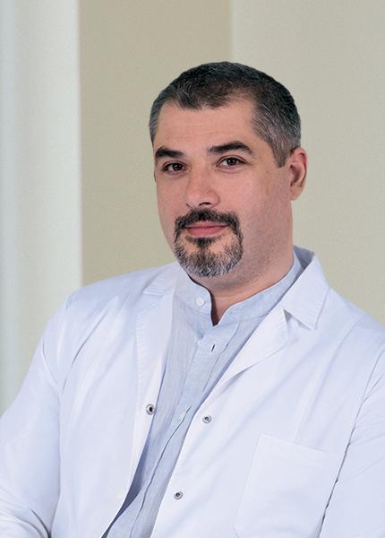 Dr. Lucian Dorobantu