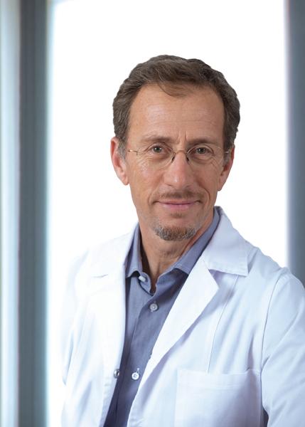 Dr. Marco Diena