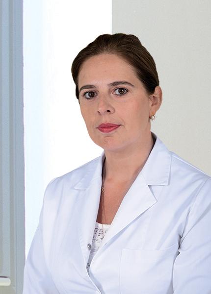 Dr. Maria Alexandrescu
