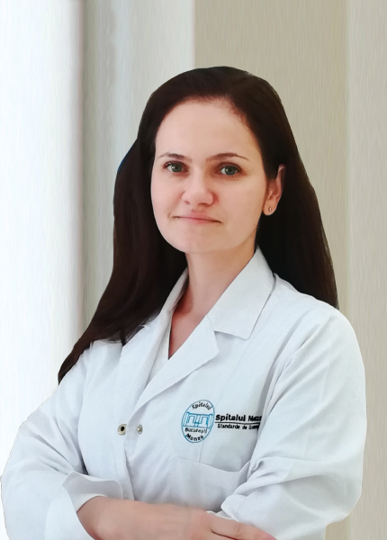 Dr Nicoleta Dumitru