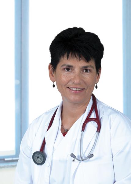 Dr. Oana Ghenu