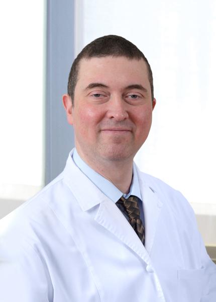 Dr. Rafael Halpern