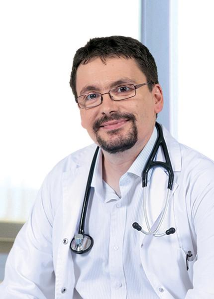 Dr. Razvan Ticulescu