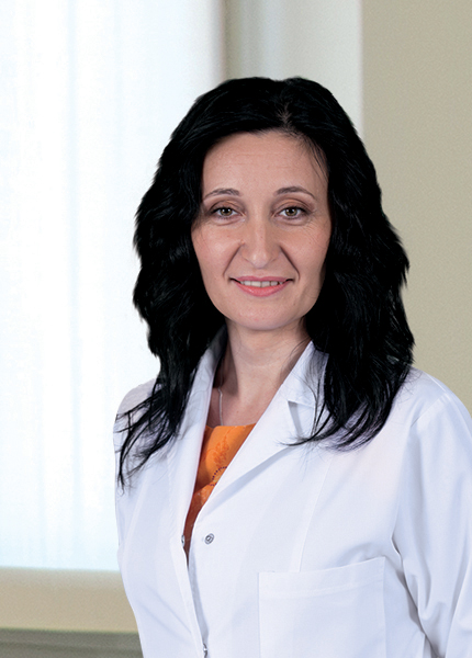 Dr. Roxana Dragomir