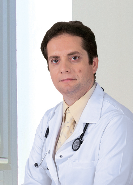 Dr. Silviu Ghiorghe