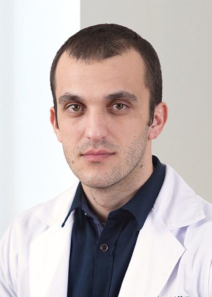 Dr. Silviu Oprescu