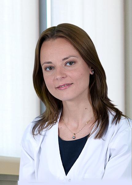 Dr. Simona Jercalau