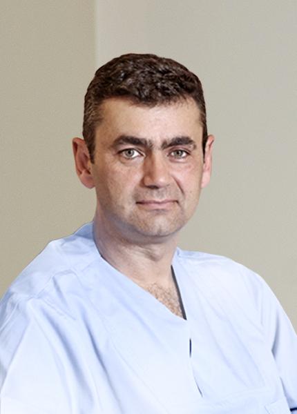 Dr. Tiberiu Maior