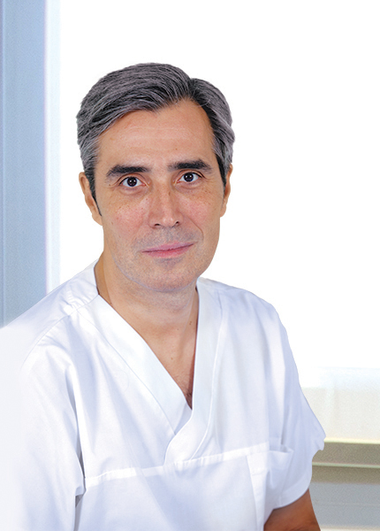 Dr. Vlad Georgeanu