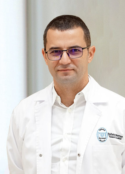 Dr. Ion Bogdan Codorean