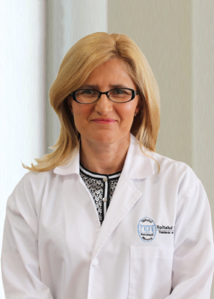 Dr Ruxandra Fota