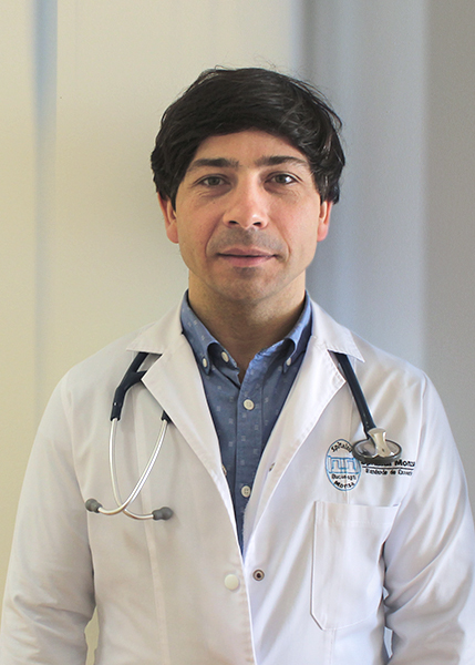 Dr. Emilian Dumitru