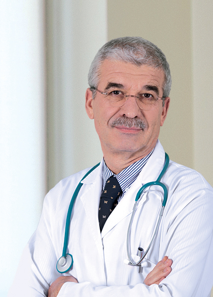 Dr. Gheorghe Cerin