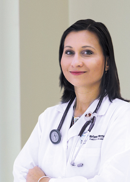 Dr. Maria Greavu