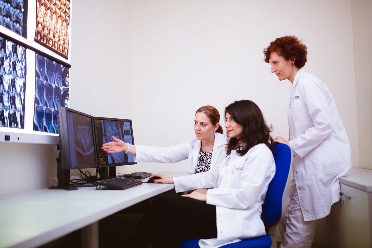 brahiterapie in cancerul de col uterin