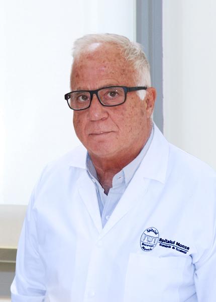 Prof. Dr. Paolo Ferrazzi