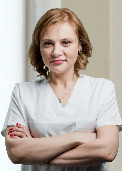 Psih. Anca Gulinescu