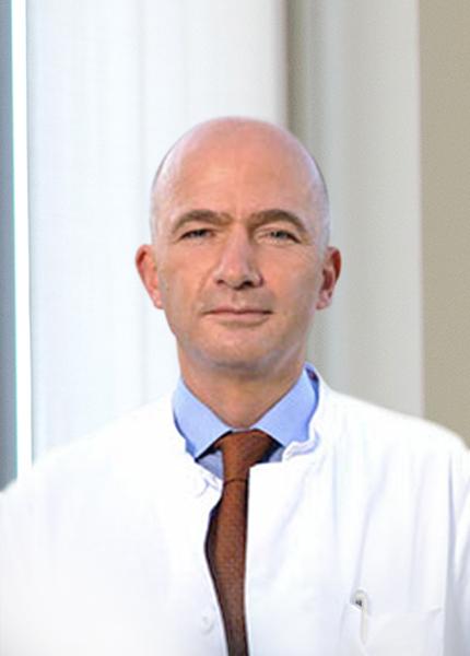 Dr. Hans Joachim Schäfers