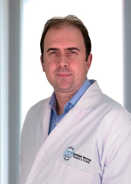 Dr. Razvan Multescu