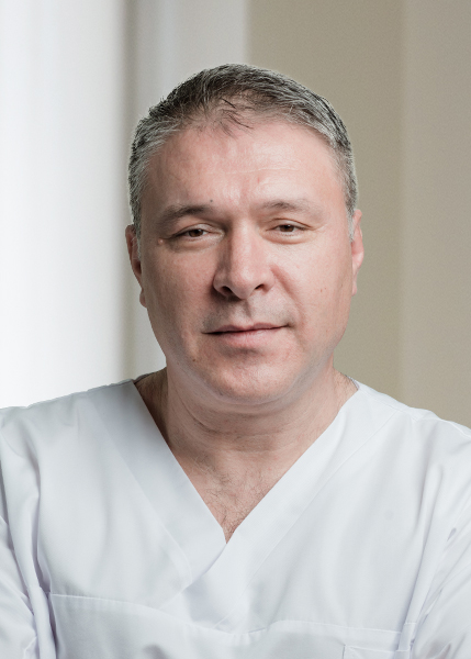 Dr. Cristian-Gabriel Viișoreanu