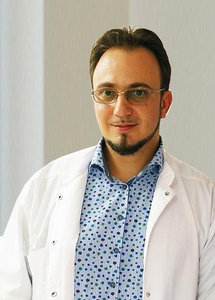 Dr. Sorin Ghiea