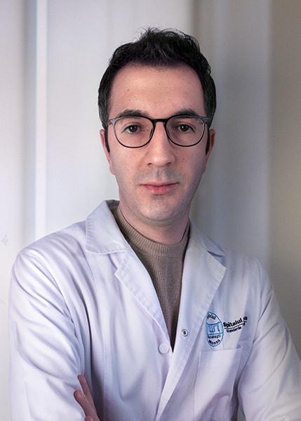 Dr. Salam Najjar