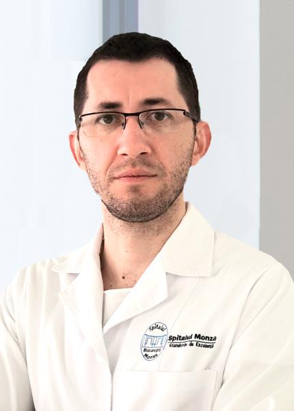 Dr.-Octav Ginghina