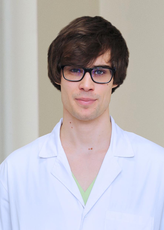 Dr. Andrei Dermengiu