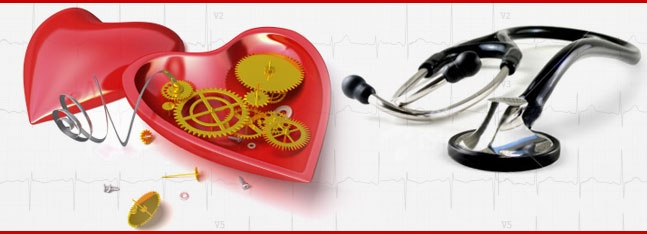inima stetoscop